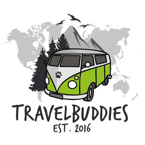 Logo Travelbuddies