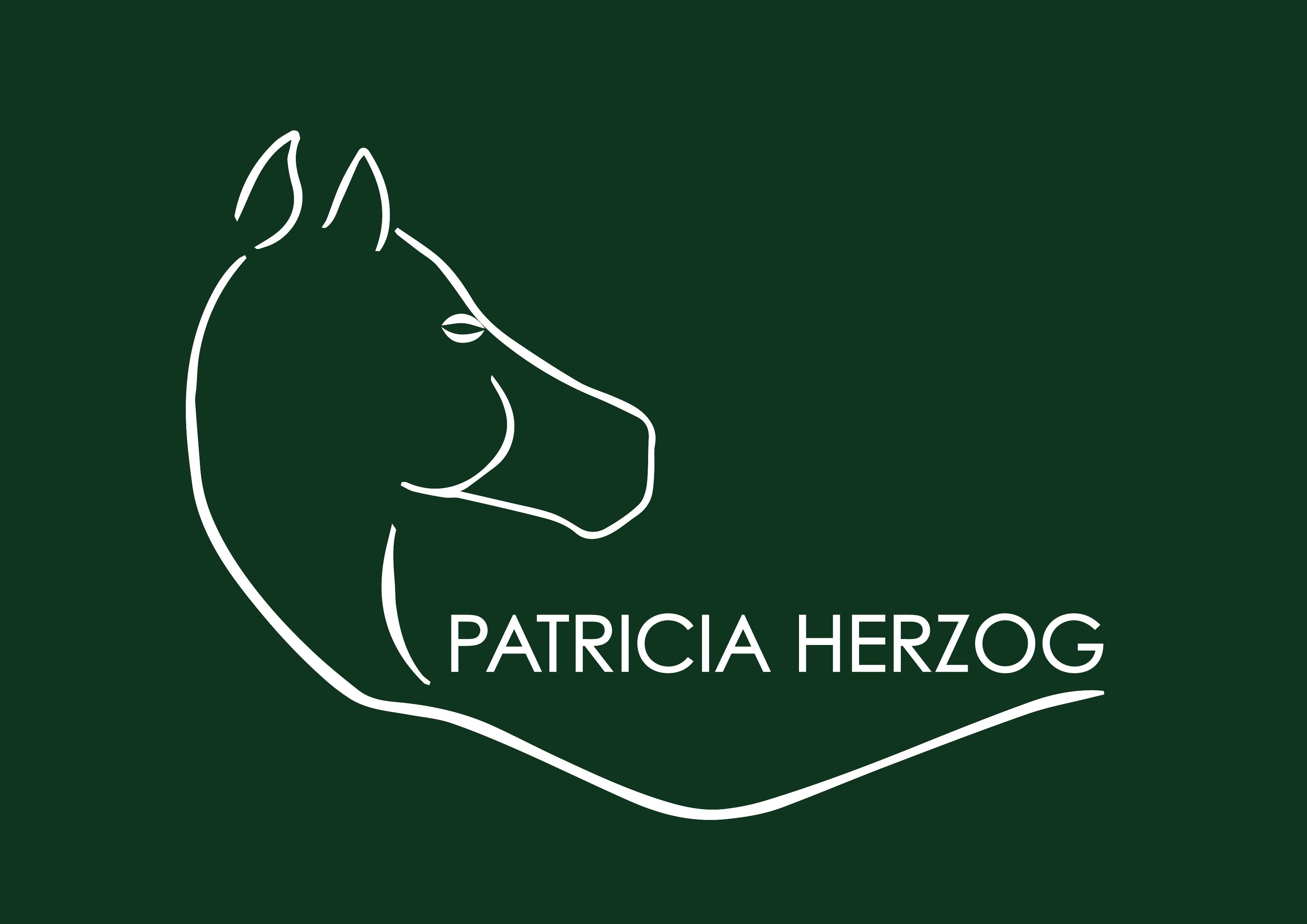 Patricia Herzog Klassische Reitkunst