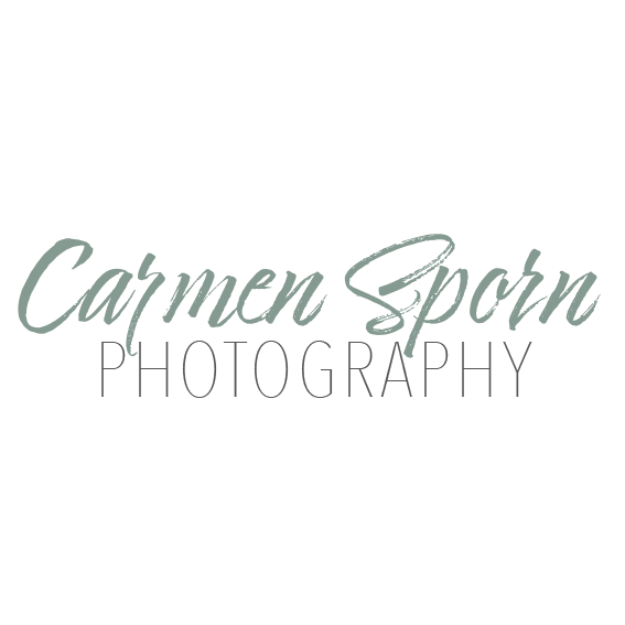 Logo Carmen Sporn